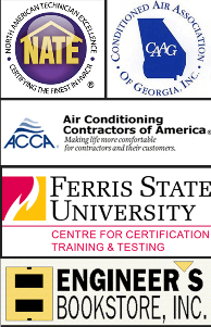 GLEC | Georgia License Exam Company | TECHNICIAN CERTIFICATIONS